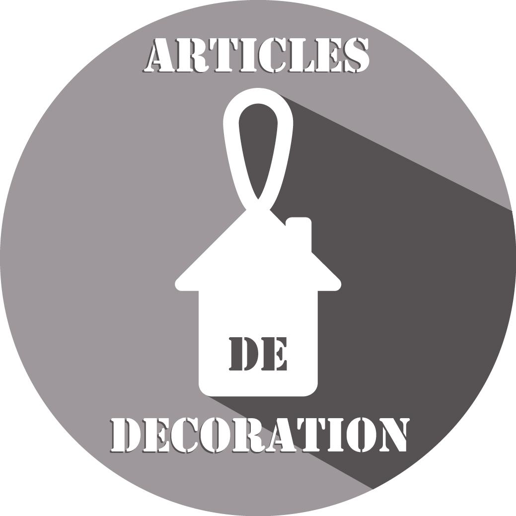 Articles de décoration de La CabAnne