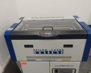 Découpe et gravure laser