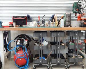 Etablis et outils à disposition