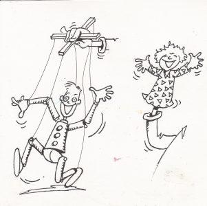 Miroir de gepetto_1_illustration jean rosacher
